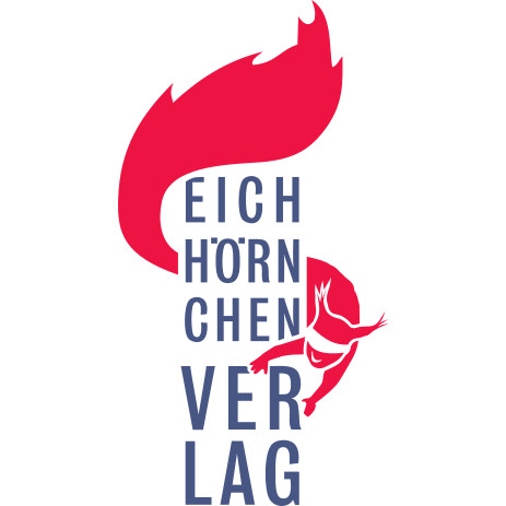 Das Logo und das Eichhörnchen
