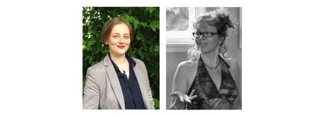 Einladung zum KunstSalon. Am 14. November ist der Eichhörnchenverlag bei Susanne Haun zu Gast