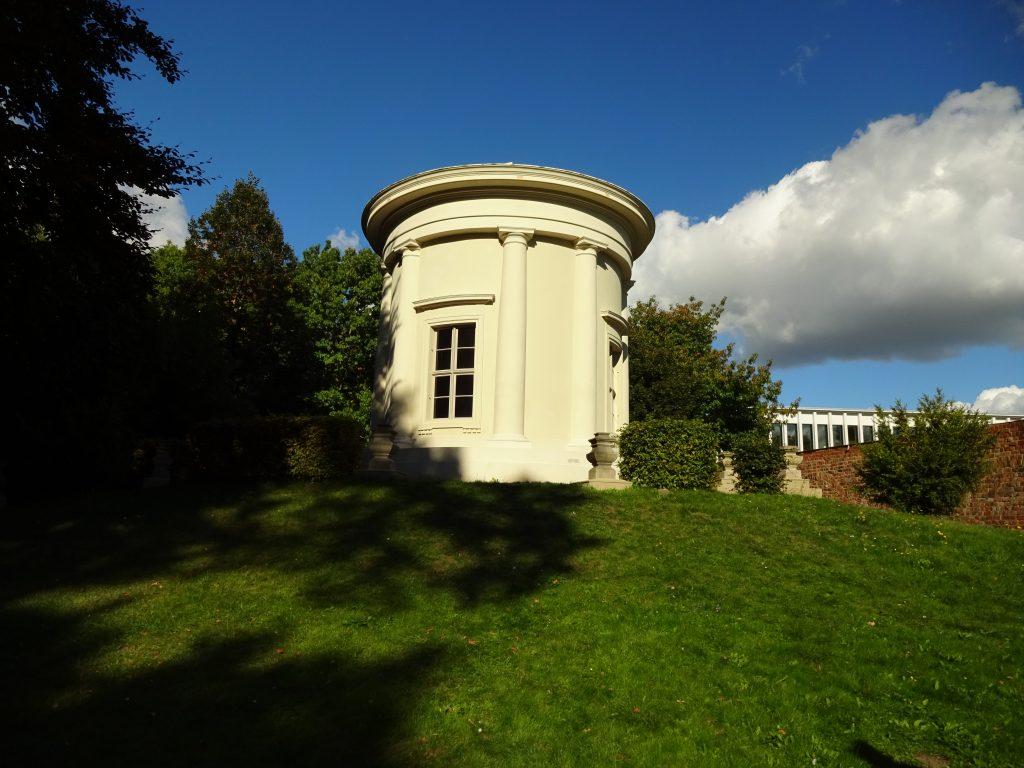 Sommer in der Mark Brandenburg – Friedrichs II. gärtnerische Ambitionen