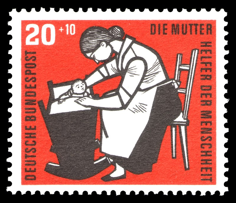 Muttertag – ein kritischer Rückblick in das Jahr 1923. Gastbeitrag von Katharina Schulze