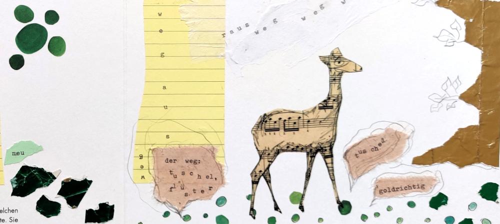 Idas vielgestaltige Wege – Victoria Hohmanns Vision von İDA'NIN YOLU / IDAS WEG