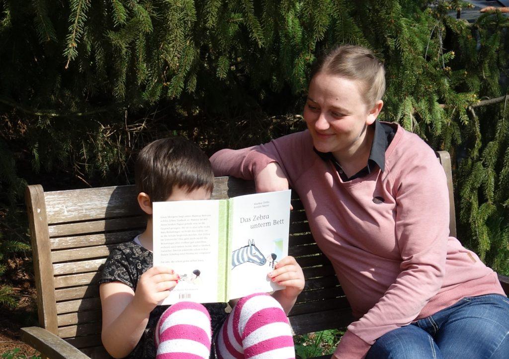 Tipps zum Lesenlernen – Welttag des Buches